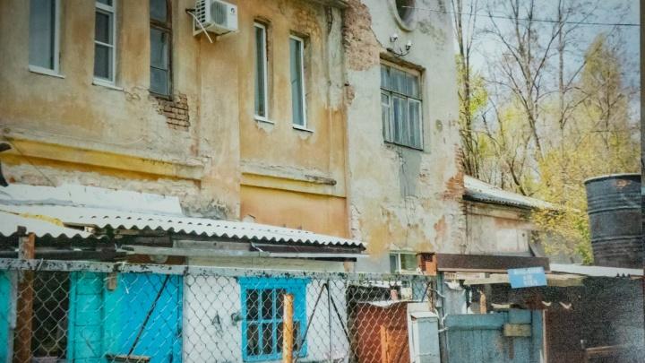 На Дону жителей домов, где меньше пяти квартир, освободили от взносов на капремонт