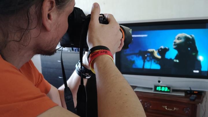 Модель в Швейцарии, художник — в Ростове: как коронавирус изменил работу донских фотографов