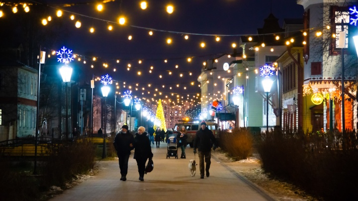 Без карантина, но с осторожностями: памятка для туристов, приехавших в Поморье на зимние каникулы
