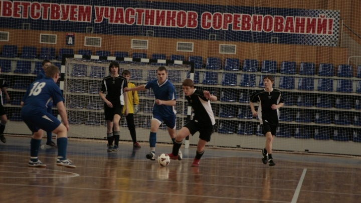 На Южном Урале запретили спортивные мероприятия среди детей и подростков