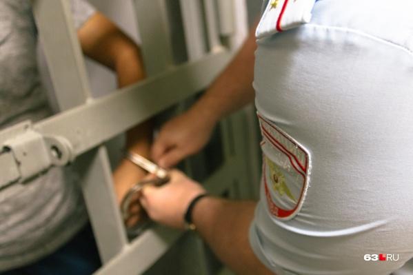 Поджигателю грозит до 5 лет лишения свободы