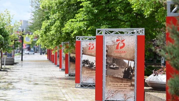 Коронавирус в Ростове: итоги дня, 9 мая