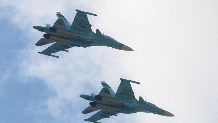 Прямая видеотрансляция празднования Дня Победы в Ростове