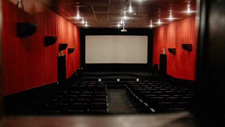 В Кургане кинотеатры открываются после карантина. Киноафиша от 45.RU