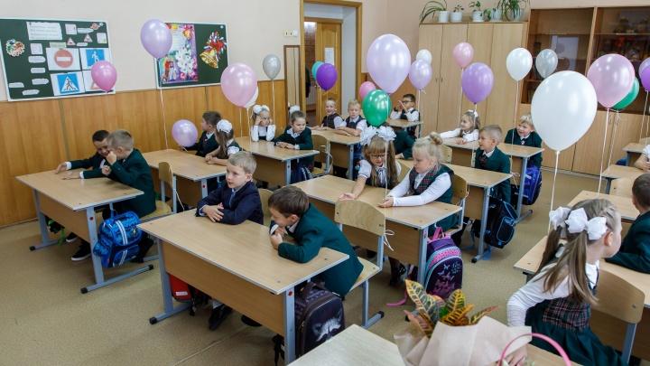 «К 1 сентября будут везде»: в обладмине рассказали, нужно ли волгоградцам покупать рециркуляторы в школу