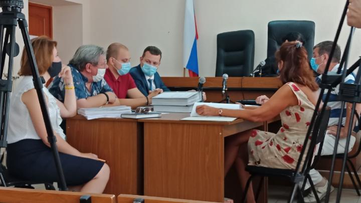 «Такой же уровень метана можно обнаружить на кухне»: суд вынес решение по делу «Омского каучука»