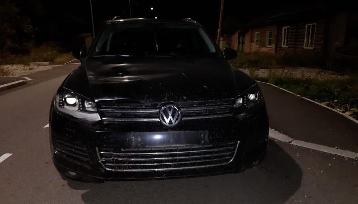 Областной суд отказался выпустить на свободу водителя, который пьяным сбил девочку в Волчанске