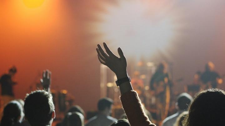 МТС запустит новую серию живых концертов в формате дополненной реальности