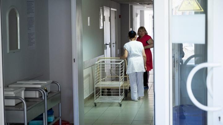 Только один район Ростовской области остался «чистым» от коронавирусной инфекции