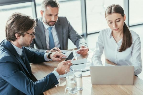 Услуга в случае необходимости может быстро выручить предпринимателей