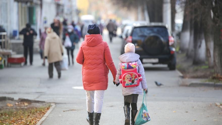 В Башкирии 242 школы ушли на карантин из-за коронавируса