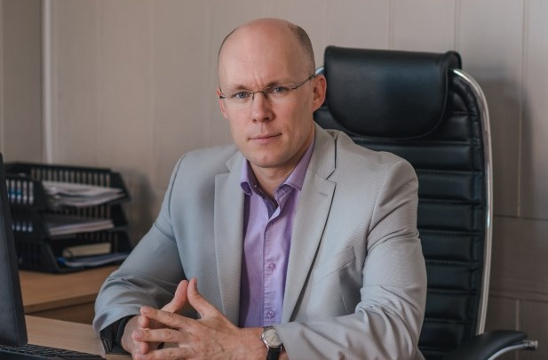 В Омске уволился главный врач городской больницы № 9