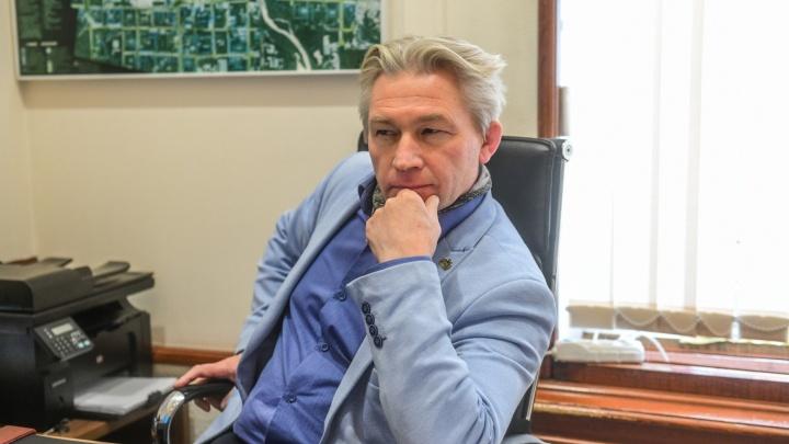 Главный архитектор Екатеринбурга вступился за конструктивистское здание, которому грозит снос