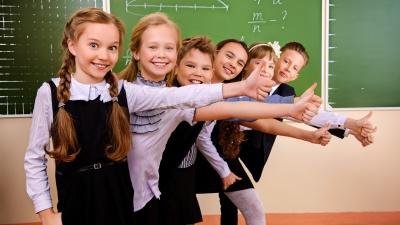 Школа без домашних заданий: в Архангельске открыли частный лицей, где будут растить гениев