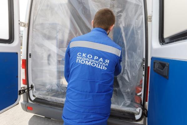 Каждый день в Ярославской области количество заболевших коронавирусом становится больше