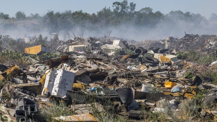 Могли завышать тарифы: в Волгограде силовики проверят мусорного оператора, уличённого в нарушениях