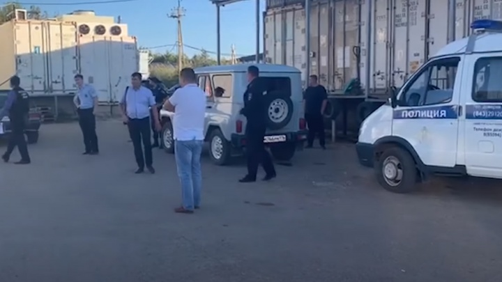 Жителя Самары задержали за убийство бизнесмена в Татарстане