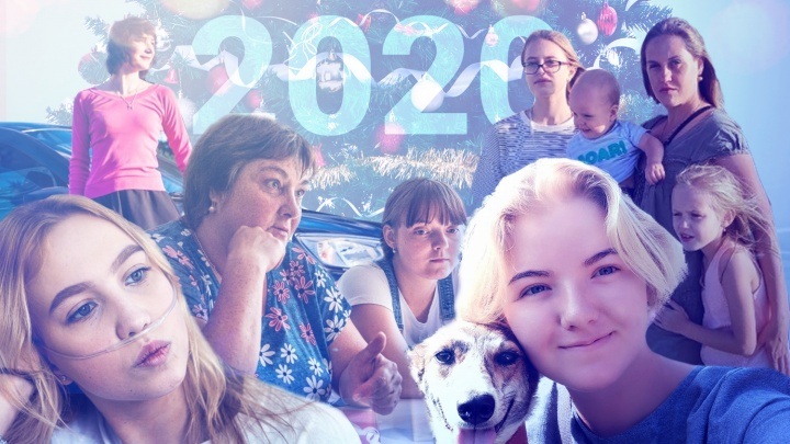 В самое сердце: 9 лучших женщин 2020года — они удивляли Новосибирск, спасали жизни и вдохновляли нас