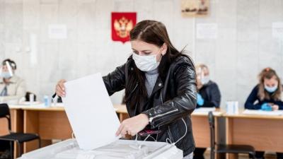 Предварительные итоги забуксовали: челябинский избирком задержал результаты выборов в Заксобрание
