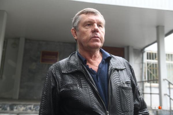 Александр Новиков за несколько лет прошел более 300 судов