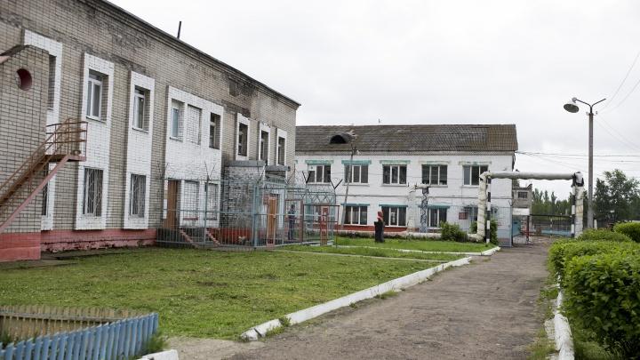 Попался на хищении: в Ярославской области задержали начальника колонии