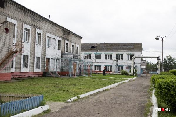 Роман Дарушин распродал металлолом, который был собственностью исправительной колонии
