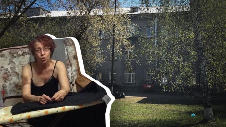 В диспансере при странных обстоятельствах умерла 63-летняя сибирячка — накануне её хотели выписывать