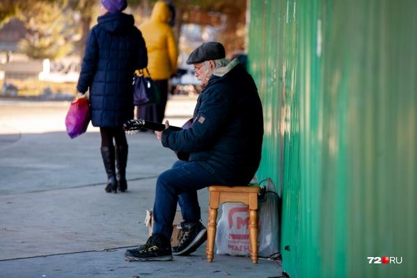Данные представлены по анализу вакансий, которые разместили реальные работодатели из Тюменской области