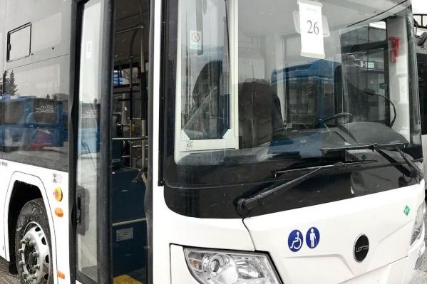 С 18 ноября в Новокузнецке началась транспортная реформа