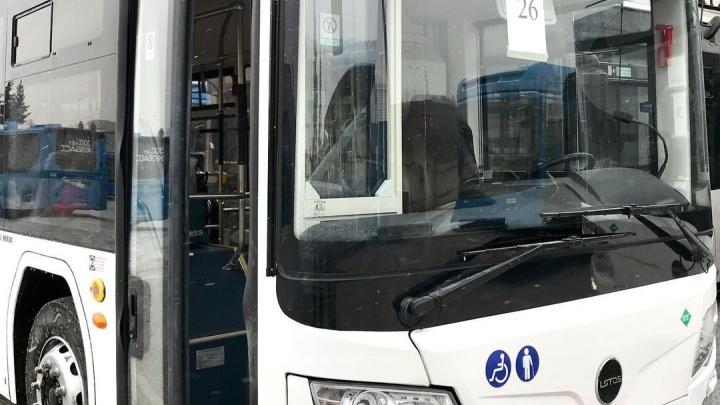 «Водители не знают местной специфики»: в «ПитерАвто» высказались про первый день работы в Новокузнецке