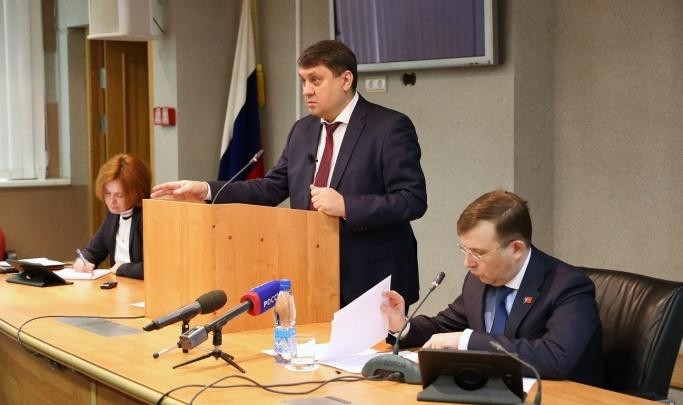 Глава СК: «Халатность» мэра Норильска после разлива топлива выявили через мессенджеры