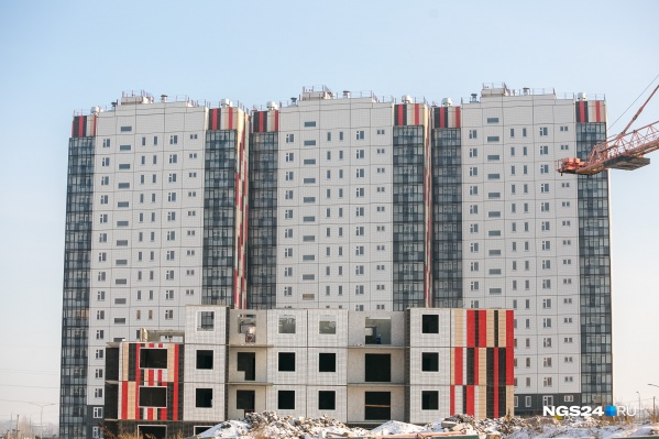 Ажиотаж на рынке недвижимости начался в апреле-мае