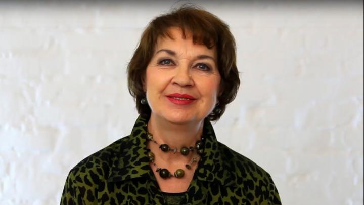 «На экзамене в Щуке смеялись над моим говором»: интервью с актрисой Театра-Театра Лидией Аникеевой