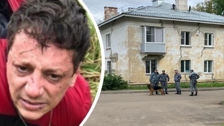 Сбил со следа даже собак: полицейские рассказали, как поймали маньяка, расчленившего двух девочек