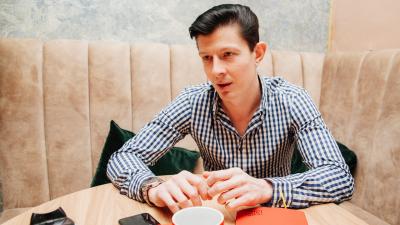 Из официантов ночного клуба в рестораторы: история уральца, который построил бизнес в общепите