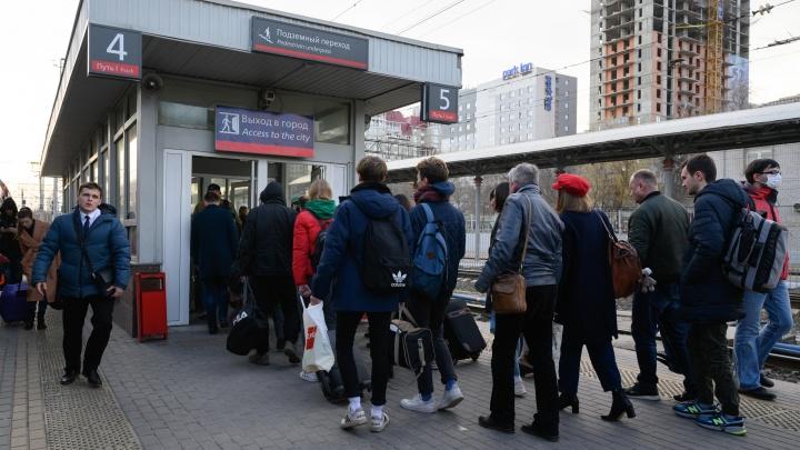 «Им вручают памятки»: в Волгограде приезжие из охваченной коронавирусом Москвы остаются без присмотра