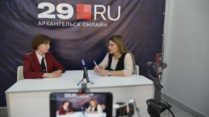 Про штрафы и проверки: эксперт из Роспотребнадзора ответила на вопросы о коронавирусе — видео 29.RU