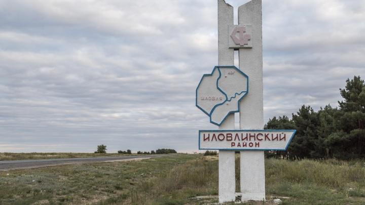 Автобус с пассажирами Махачкала–Москва на пять часов застрял под Иловлей