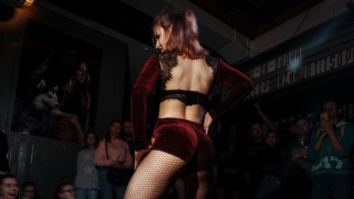 Они в танцах: 8 видео пластичных тюменцев, на которых вам захочется подписаться в Instagram