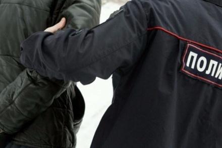 В Кургане за получение взятки задержали инспектора Ростехнадзора