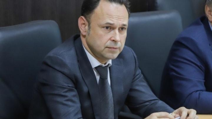 Овчинников заявил, что Ростов не будут закрывать на карантин