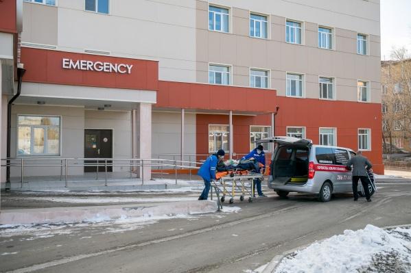 Редактор красноярского делового издания рассказала о том, как проходит лечение ее матери от коронавируса