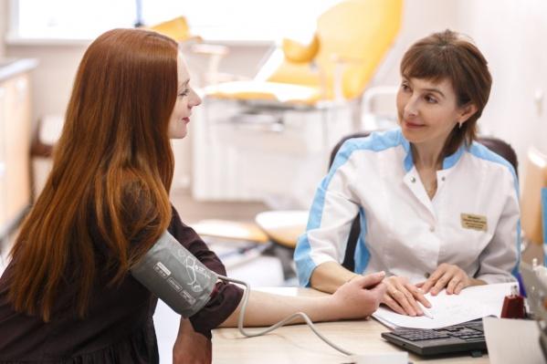 «УЗИ студия» уже 14 лет занимается вопросами женского здоровья