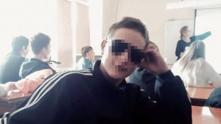 15-летнему челябинцу, напавшему на таксиста и забравшему его машину, вынесли приговор