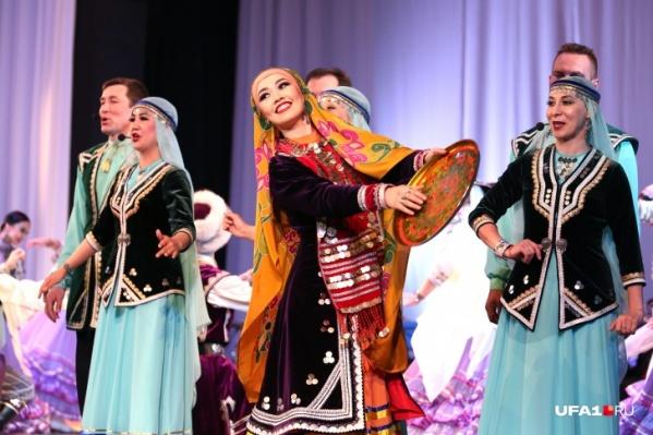 Жители Башкирии разделились по этому конфликту поровну