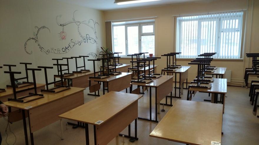 В школах Самары перенесли каникулы