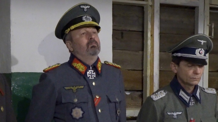 В Волгограде от коронавируса умер «генерал-лейтенант Артур Шмидт»