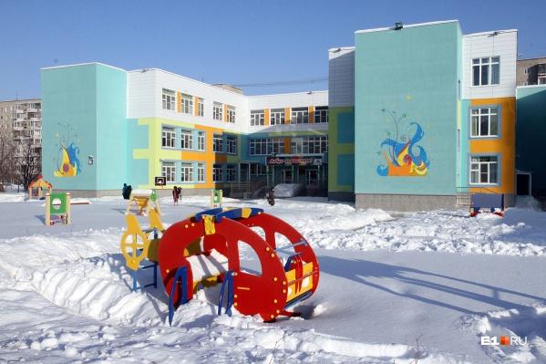 Роспотребнадзор посчитал нецелесообразным закрытие детских садов