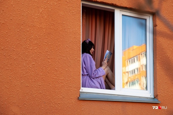 Готовы ли вы сидеть дома еще четыре недели, чтобы заболеваемость коронавирусом пошла на спад?