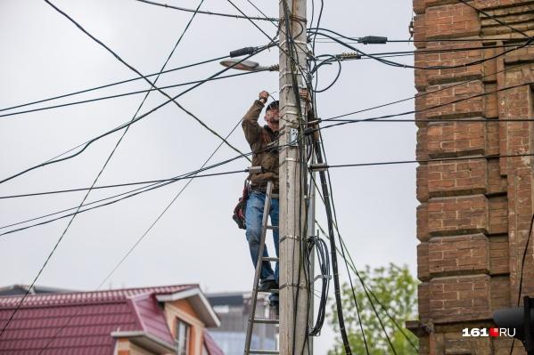 С 12 по 14 июня отключать электроэнергию не будут
